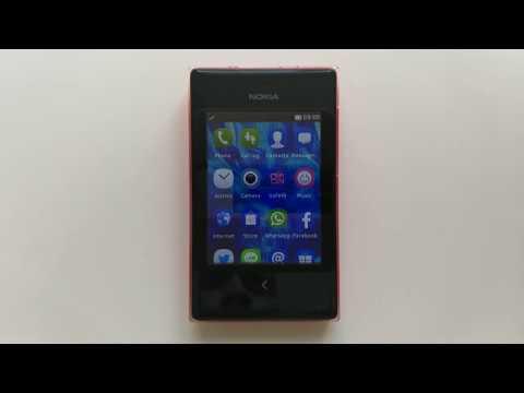 Nokia Asha 503 ringtones
