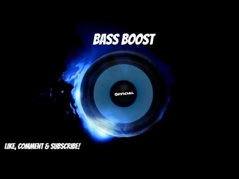 Juicy J - Bounce It Explicit ft Wale Trey Song Bass Boosted