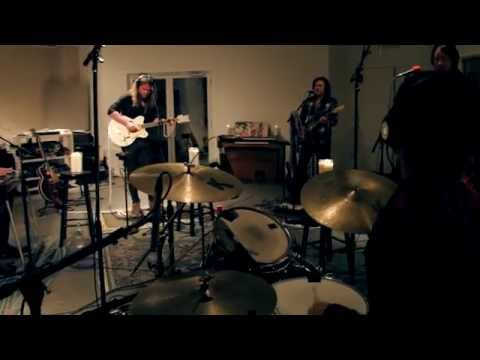 """Israel Nash - """"Who In Time"""" (Live at Room 17 Studios)"""