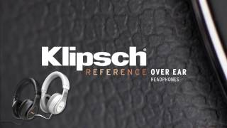 Video Klipsch Reference Over Ear Headphones download MP3, 3GP, MP4, WEBM, AVI, FLV Juli 2018