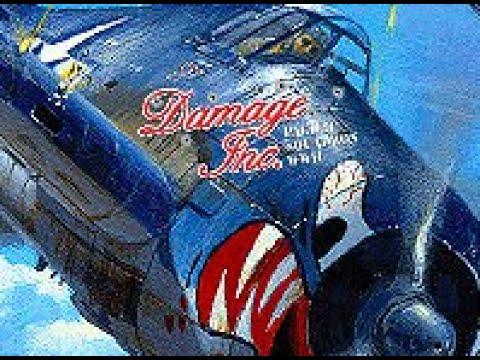 Damage Inc: Pacific Squadron WWII