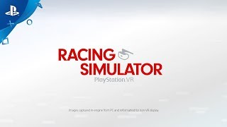 Racing Simulator Collection | PS VR