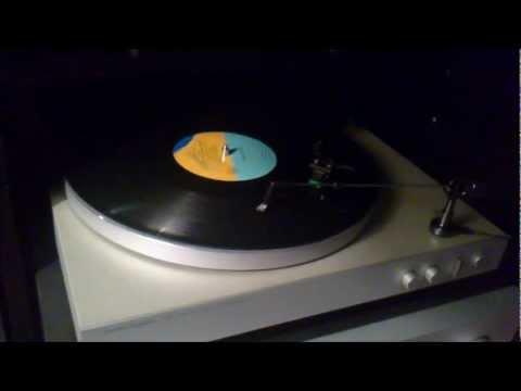 "BRYAN FERRY - THE RIGHT STUFF 12"" DANCE MIX (VINYL)"
