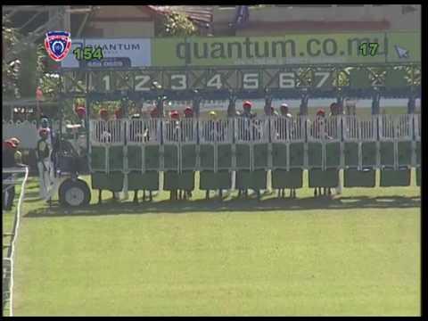 Dawn Raid - The Mauritius Turf Club Cup