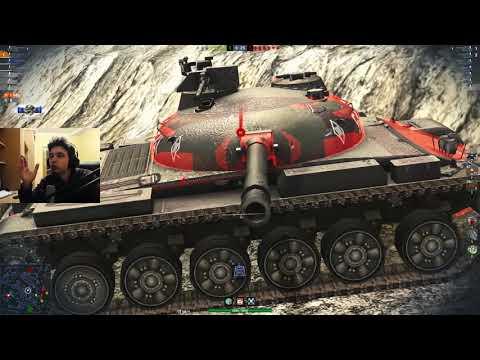WoT Blitz - Два необходимых танка. Полная версия - World Of Tanks Blitz (WoTB)