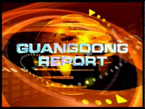Guangdong Report, June 6, 2011