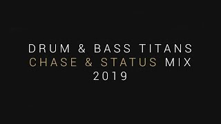 Drum & Bass Titans | Best of: Chase & Status YouTube Videos