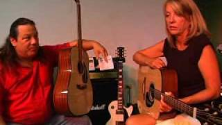 Cheri's Chores: Guitar Lesson (Part 1)