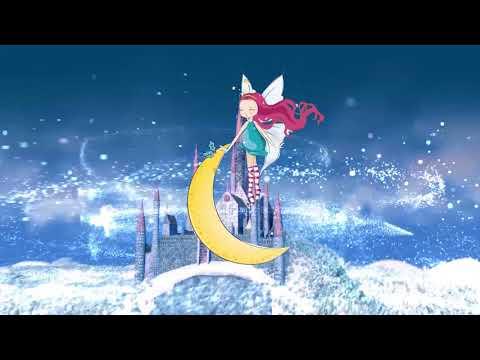 "Peaceful Music, Relxing music, Instrumental Music ""Snowey Castle"" by Tim Janis"