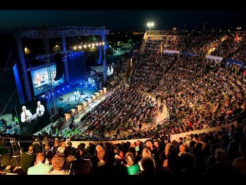 Miracle in Caesarea! WebTV #155