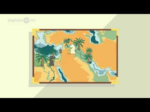 Geography Of The Bible ExplainED By David Pawson