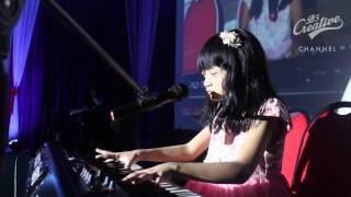 Download Grezia Epiphania : Percaya - Live at GBI Berkat Bagi Bangsa