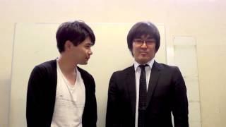 2013.7.9 NGK ふた組のビッグショー♯12 ~平成ノブシコブシ×はんにゃ~ 平