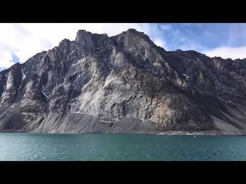 Baffin Island by Ship: 2 Weeks in 2 Minutes