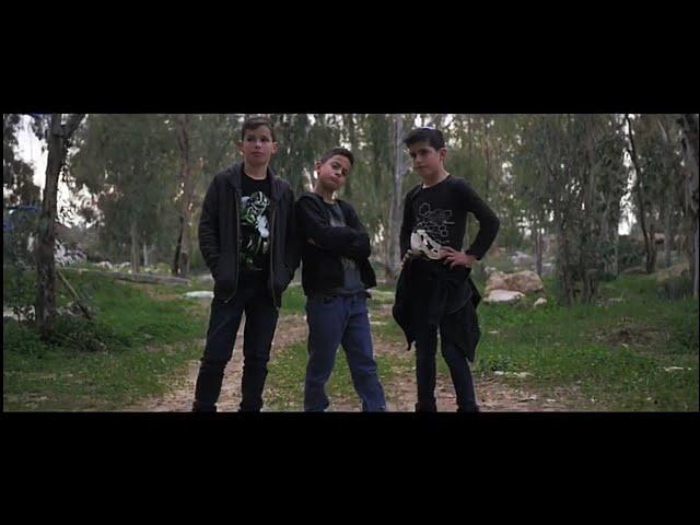 שרק וצוקוש - עם האחים (מארחים את אודימן) // ShrekDiMC & Tzukush - Bros (feat. Hoodyman)