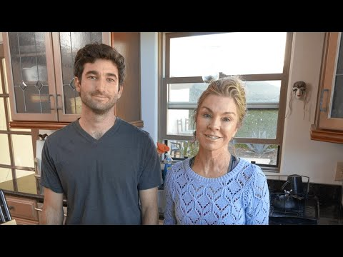 gina-and-sean's-story:-making-breakfast-together