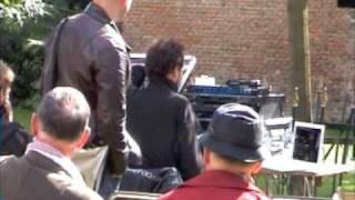 Tamminga plays Morphosis (part 2) on the Laren Carillon