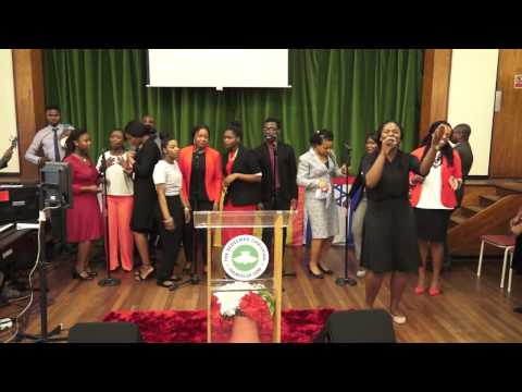 9th Years Anniversary of RCCG Overcomers House, Bristol ,UK