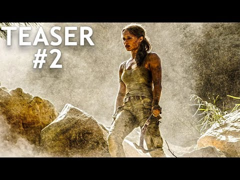 Tomb Raider free (2) VOST streaming vf