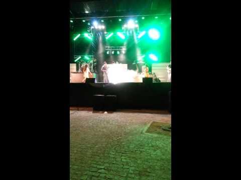 Tiago & Bruno em Mesquinhata com Volumax Band