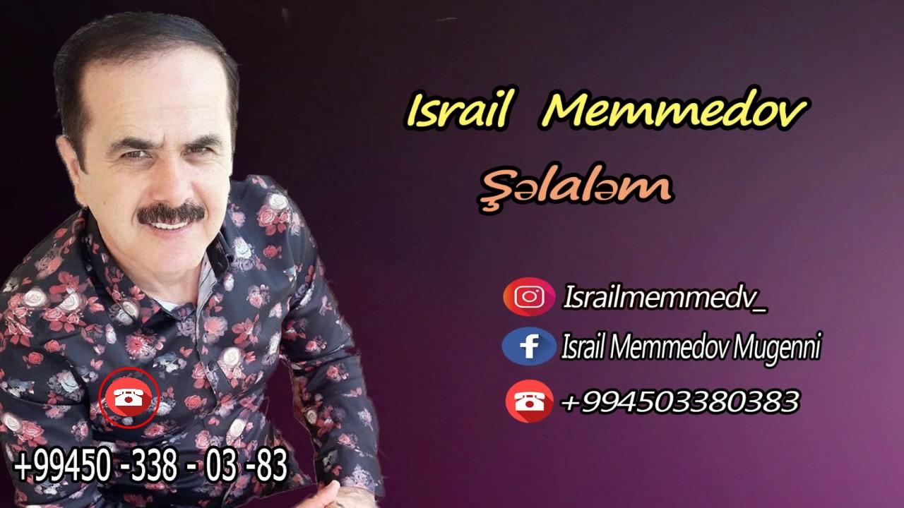 İsrail Məmmədov ft Coolio - Sən Gəlin Köçən Gün (Remix)