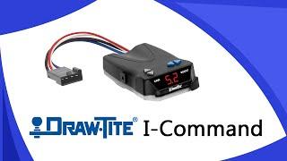 Draw-Tite I-Command 5535