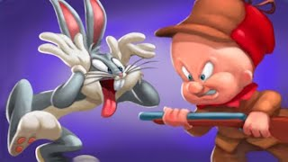Looney Tunes Dash Walkthrough All Levels, All Looney Card, All Episodes