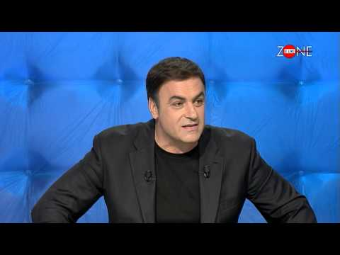 Zone e lire - Dr. Flori & Ermal Mamaqi! (27 qershor 2014)