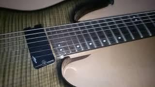 Jual Gitar Original LEGATOR 7string's Vietnam!! Harga 4,5k by #dennystunt