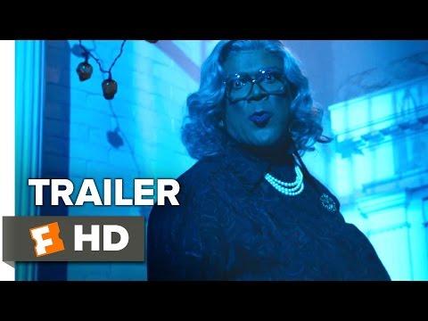 Boo! A Madea Halloween Official Teaser Trailer #1 (2016) - Tyler Perry, Bella Thorne Movie HD