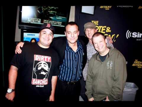 Opie & Anthony: Bobby Kelly & Tom Sizemore 09-28-2011