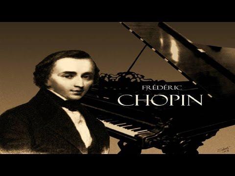 Chopin - 12 Etudes, Op. 25