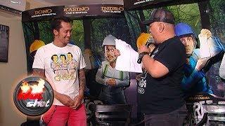Pasca Rehab, Tora Kembali Gabung dengan Warkop DKI Reborn - Hot Shot 19 Agustus 2017