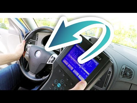 Steering Wheel/Airbag/Clock Spring Replacement - Trionic Seven