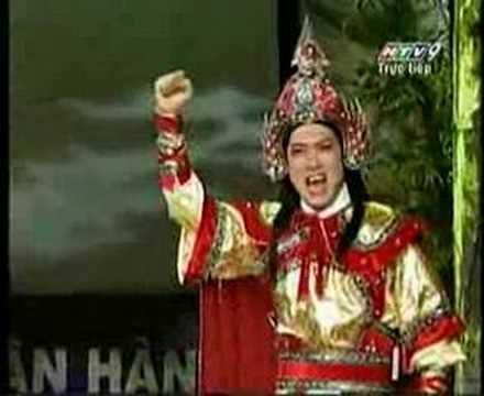 Giot mau chung tinh (Nguyen Ngoc Doi)