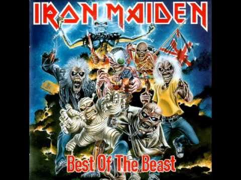 Afbeeldingen van Iron Maiden Best of the Beast
