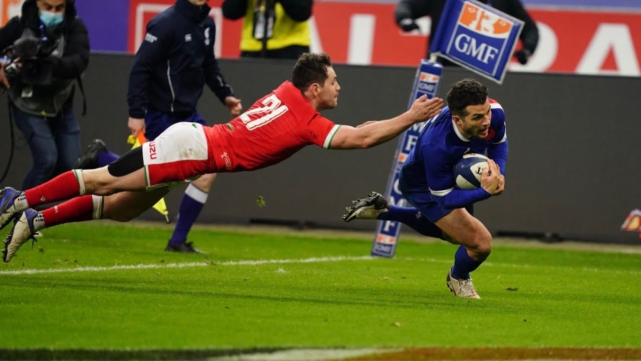 Resume video rugby france pays de galles research paper topics 9th grade