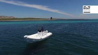 [ITA] SELVA D 540 EVO - Guida Senza Patente - The Boat Show