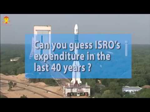 A Visit to ISRO by Science Ashram.
