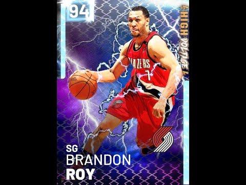 EL MEJOR PACK OPENING DE MI VIDA! BRANDON ROY DIAMANTE IN A PACK! | NBA 2K19 MyTEAM #1