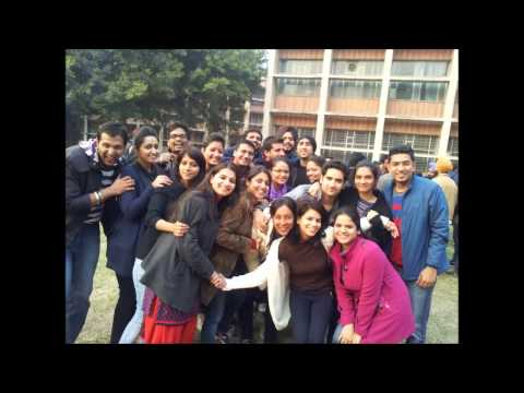 UBS Chandigarh Batch 2012-14