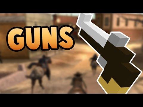 New Weapon In Minecraft Pocket Edition - Flintlock Pistol Addon (Windows 10 Edition)