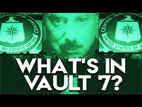 Vault 7: CIA Hacking Tools Revealed | Wikileaks