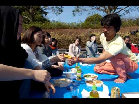 KazuyaYOGA - 090329 Udaya お花見@大庭城址公園、藤沢市