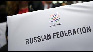 Power & Revolution - Russian Federation, Episode VI - World Trade Organization