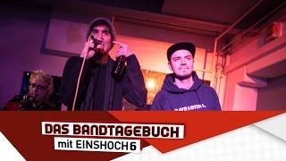 Deutsch lernen mit Musik (B1/B2)   Das Bandtagebuch mit EINSHOCH6   Die EINSHOCH6-Party