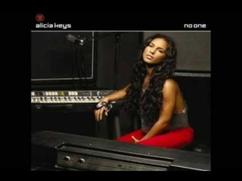 [Alicia Keys - No One (SAMPLED)] - Instrumental 29 (FL Studio Beat)