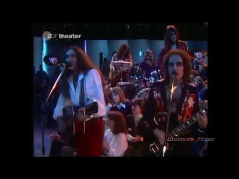 Uriah Heep   Lady in Black [1970]
