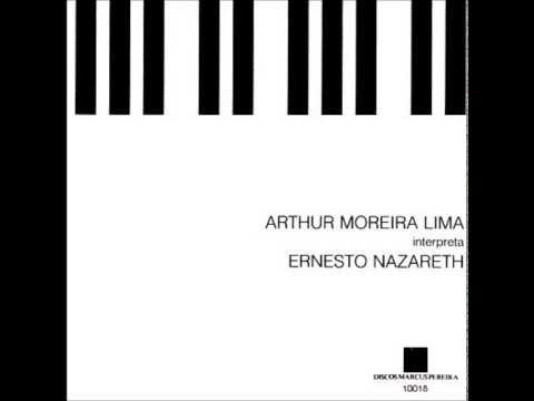 Arthur Moreira Lima-Arthur Moreira Lima Interpreta Ernesto Nazareth Vol. 2 (1977) FULL ALBUM