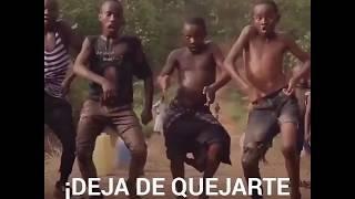 Most funny Nigerian dance.